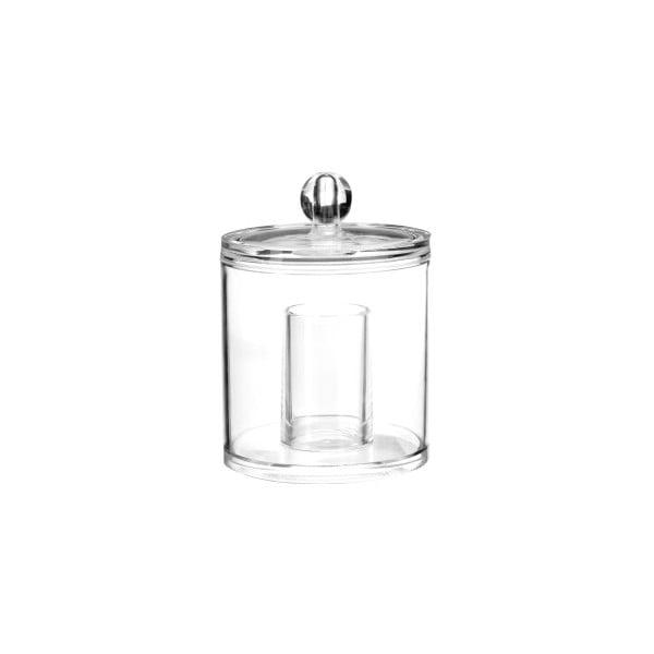 Zásobník na vatové tyčinky Premier Housewares Pad, ⌀ 9 cm