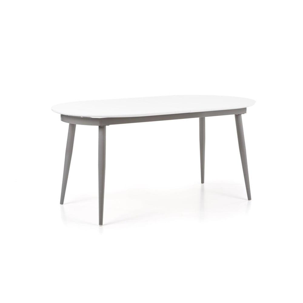 Rozkládací jídelní stůl Halmar Crispin, délka 160 - 200 cm