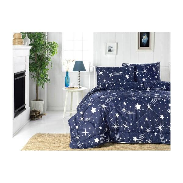 Cuvertură matlasată pentru pat dublu Halley, 195x215cm