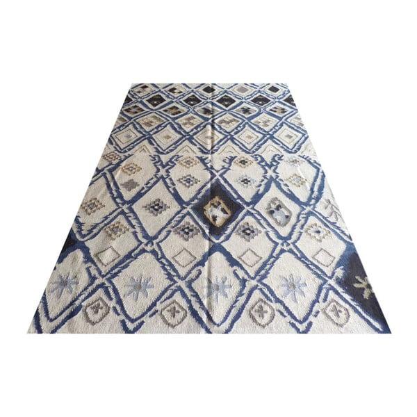 Ručně tkaný koberec Kilim 199, 155x240 cm