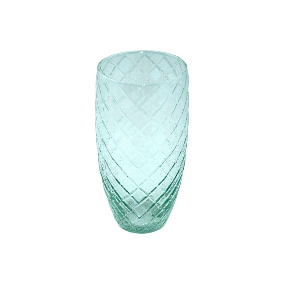 Sklenička z recyklovaného skla Ego Dekor Arlequin, 470ml