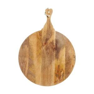Prkénko z mangového dřeva Kitchen Craft Paddle