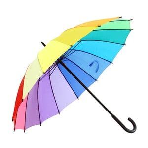 Deštník Bright Rainbow Walker