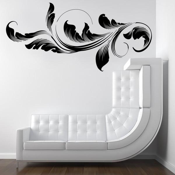 Samolepka na stěnu Vintage, 60x90 cm