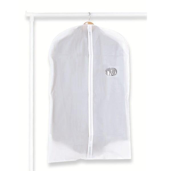 2 pokrowce na garnitur JOCCA Suit Cover, 96x60 cm
