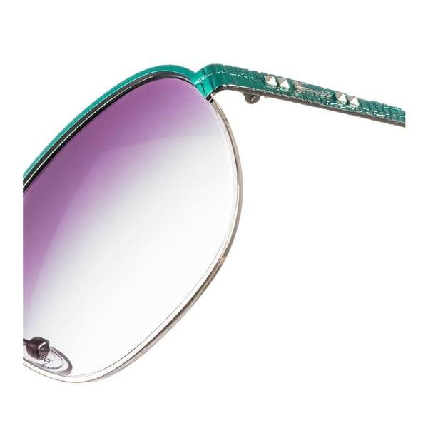 Dámské sluneční brýle Guess GU7232-GRN35