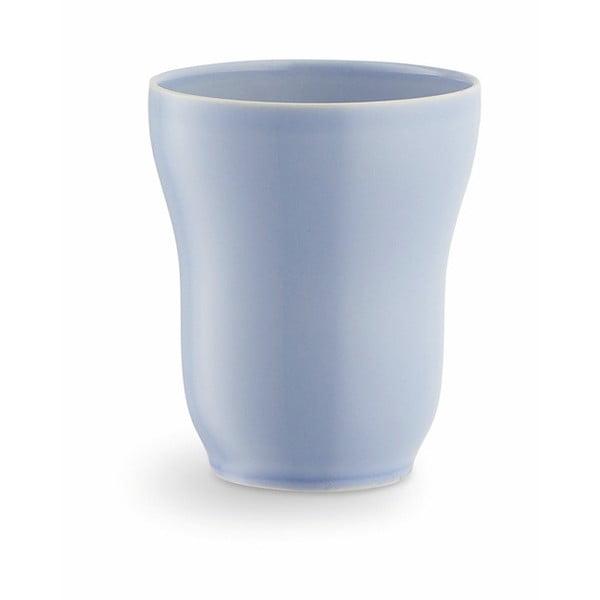 Modrofialový kameninový hrnek Kähler Design Ursula, 300 ml
