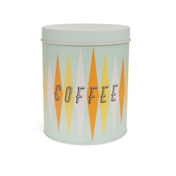 Dóza na kávu Carnival