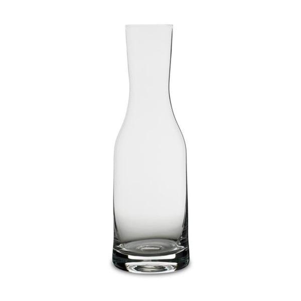 Karafa na vodu z krištáľového skla Bitz Fluidum, 1,2 l