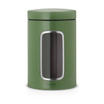 Recipient din oțel Brabantia, verde de la Brabantia