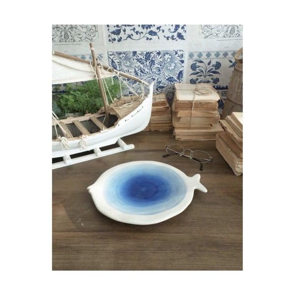 Set 6 farfurii din ceramică Orchidea Milano Mediteranean