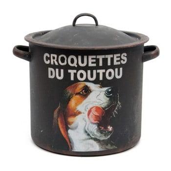 Recipient depozitare Antic Line Croquettes Du Toutou imagine