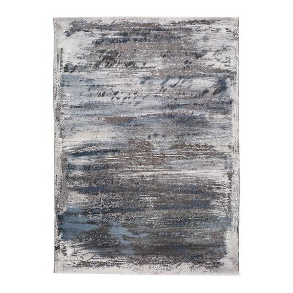 Covor adecvat și pentru exterior Universal Norah Grey, 140 x 200 cm, gri