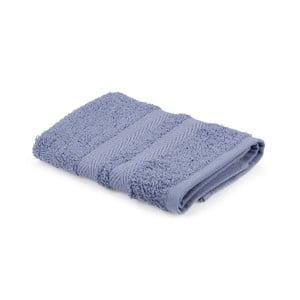Modrý ručník Atmosphere,33x34cm