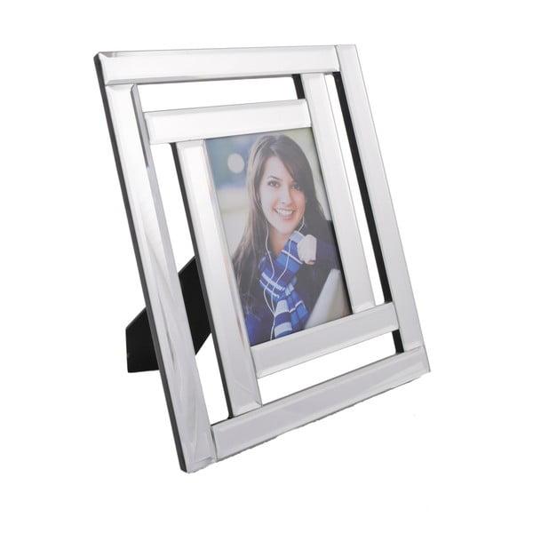 Fotorámeček Surface Mirror, 21x17 cm