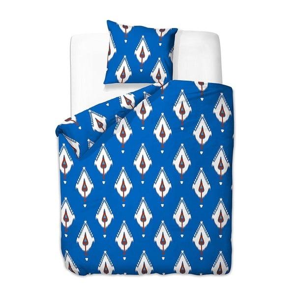 Lenjerie de pat DecoKing Ambient, 135 x 200 cm, albastru
