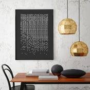 Obraz Concepttual Seya, 50 x 70 cm