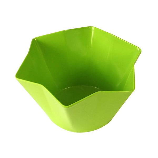 Salátová mísa Strass 19 cm, zelená