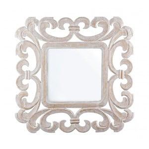 Oglindă de perete Bizzotto Dalila, 60 x 60 cm