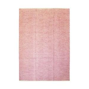 Covor Kayoom Cocktail Eupen, 150 x 80 cm, roz