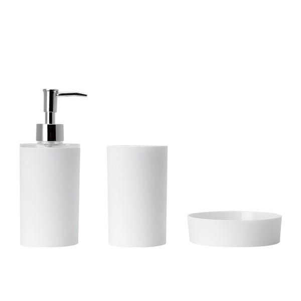 Dávkovač na mýdlo New Plus White