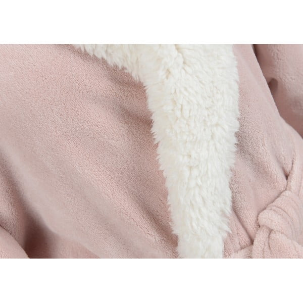 Župan Coccon Sheep Old Pink, vel. S/M
