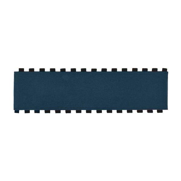Tapperello Ocean Blue, koberec 120x35 cm