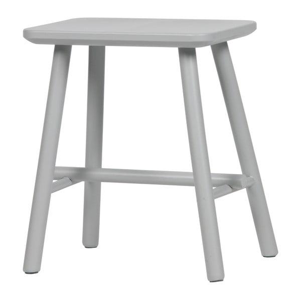 Sivá stolička vtwonen Butt