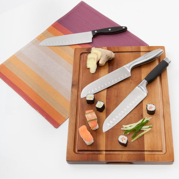 Santoku nůž Aspire