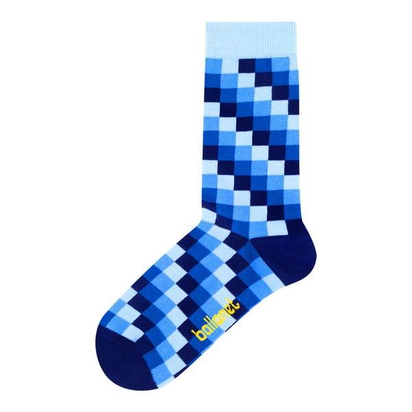 Ponožky Ballonet Socks Pixel,velikost41–46