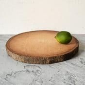 Palmové krájecí prkénko Plate