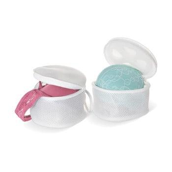 Set 2 coșulețe pentru spălarea sutienelor Domopak Laundry imagine