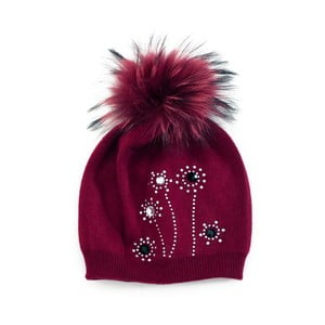 Fes rubiniu Sparkle Flowers