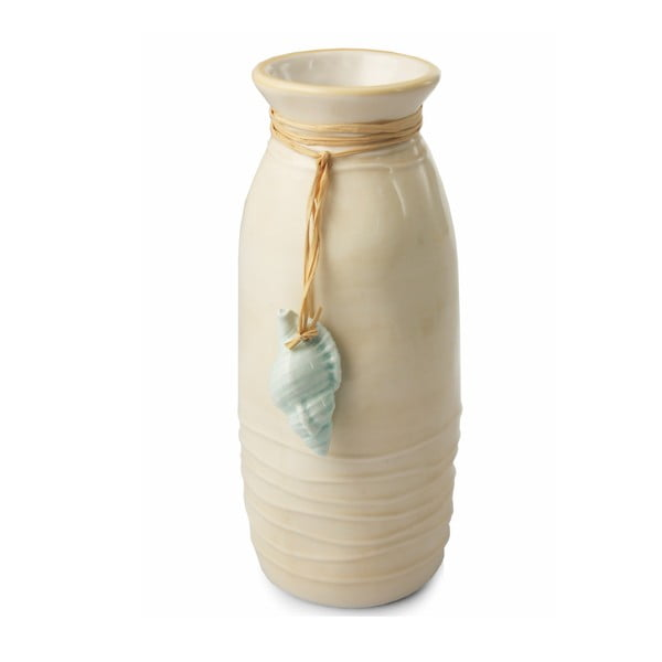 Váza Bianco, 21 cm