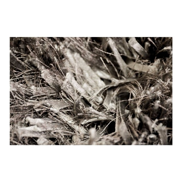 Koberec Grip Silver, 140x200 cm