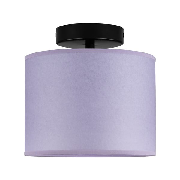 Lila fialové stropní svítidlo Sotto Luce Taiko