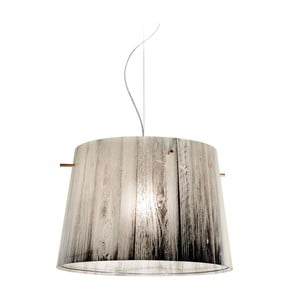 Stolní lampa Woody White