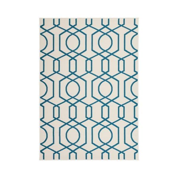 Koberec Kayoom Stella 400 Blue, 160x230cm