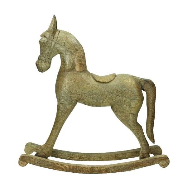 Dekorace Rocking Horse