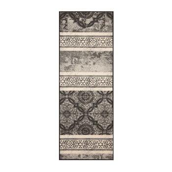 Covor Hanse Home Kitchen, 67 x 180 cm, maro