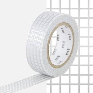 Washi páska MT Masking Tape Larissa, návin10m