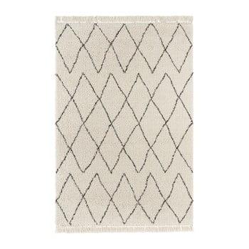 Covor Mint Rugs Galluya, 120 x 170 cm, crem