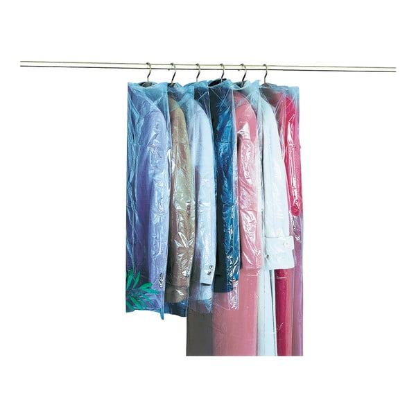 Sada 14 ochranných obalov na oblečenie Wenko Repellent