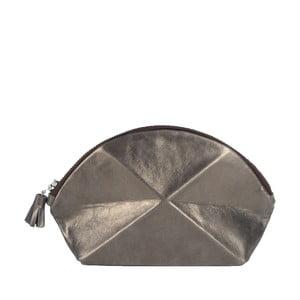 Psaníčko/kosmetická taška Pyramid, měděná