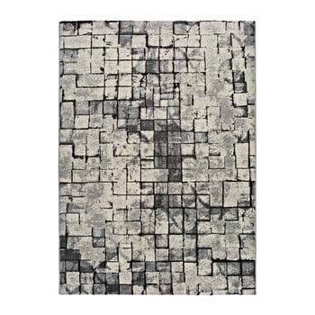 Covor adecvat și pentru exterior Universal Adra Grisso, 57 x 110 cm, gri de la Universal