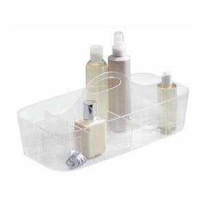 Organizér Clarity Bath, 37x18x16,5 cm
