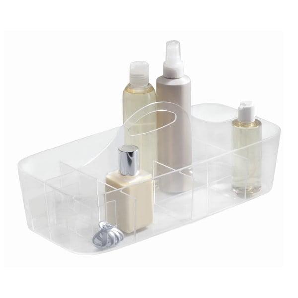 Organizator iDesign Clarity Bath, 37 x 18 x 16,5 cm