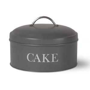 Šedý box na dort Garden Trading Cake