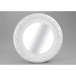 Zrcadlo White Round, 100 cm