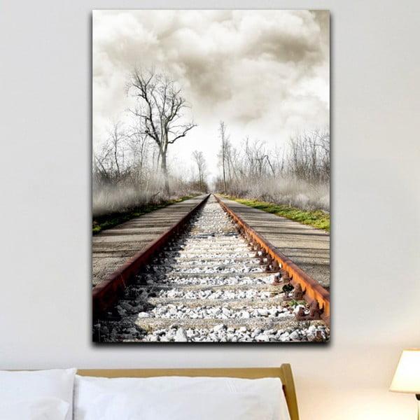 Obraz Cesta, 70x100 cm